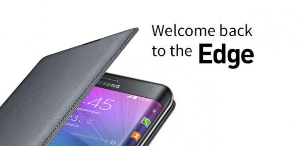 Предварительные характеристики Galaxy S6 и Galaxy S6 Edge