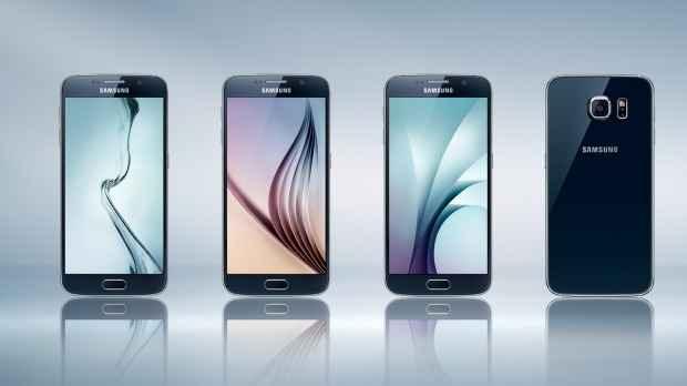 Samsung Galaxy S6 - официальная презентация