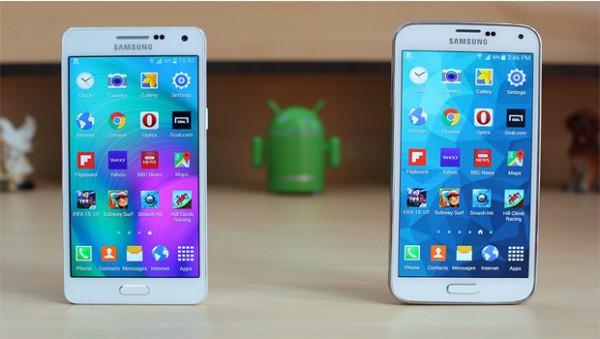 Samsung -GALAXY-S5-01