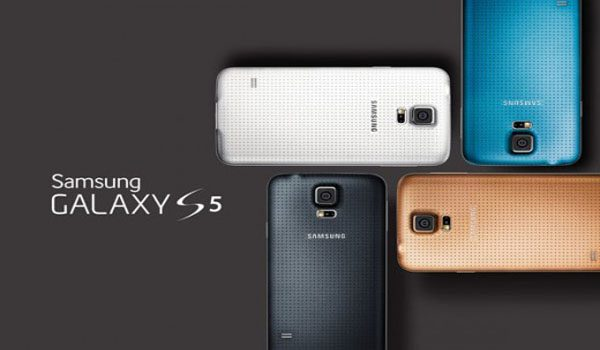 Основные характеристики смартфона Самсунг Галакси С5
