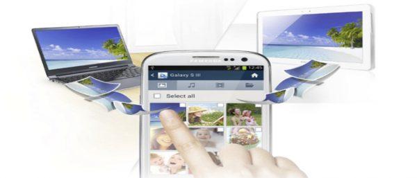 Что такое Samsung link – особенности программы