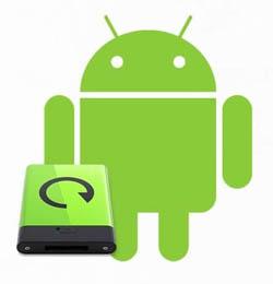 Android Backup Service восстановление данных