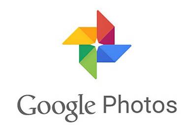 Google Photos- перенести фотографии