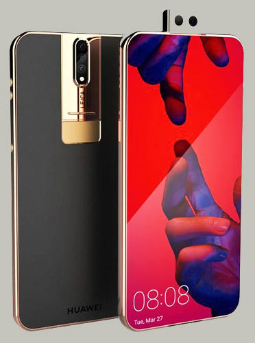 Huawei P30 5G