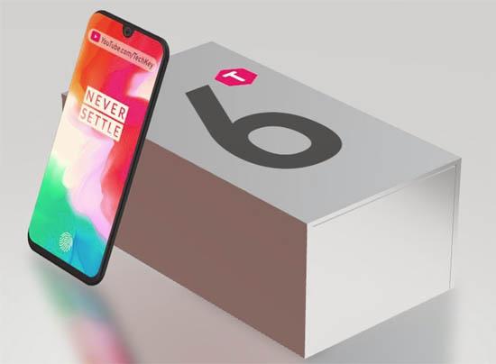 1plus-6t коробка