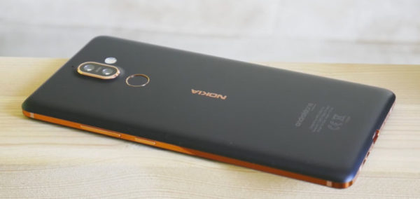 Nokia 7 Plus обзор и характеристики смартфона