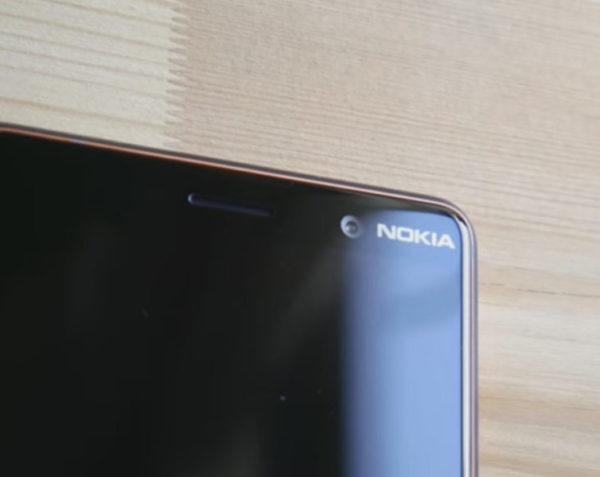 Камера Nokia 7 plus