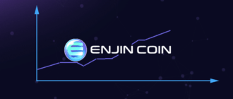 Enjin coin and Samsung Galaxy S10